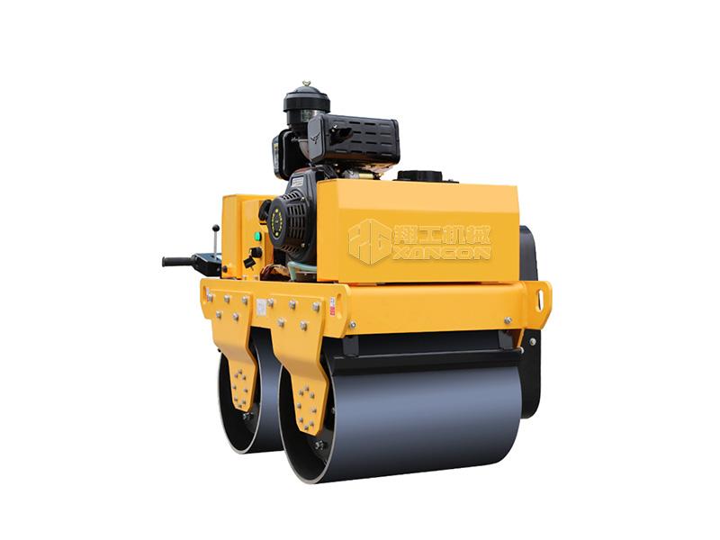 XYL-S600C手扶雙輪小型壓路機