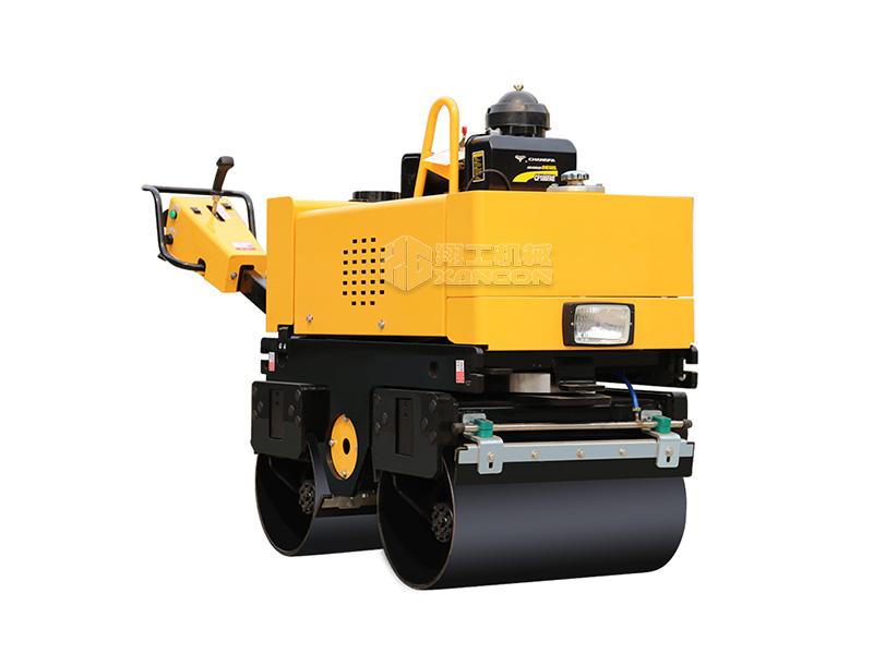 XYL-800C手扶全液壓壓路機