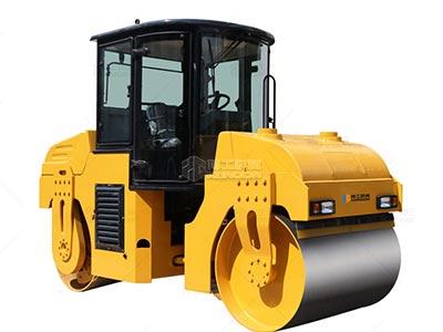6噸新款壓路機
