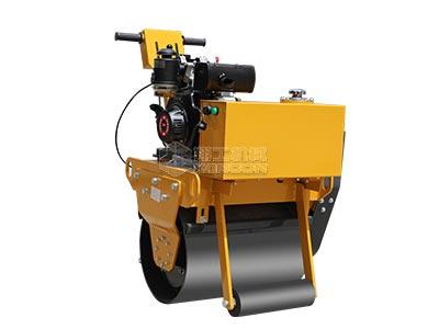 XYL-手扶單輪600常發173F壓路機